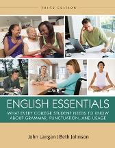 English Essentials - John Langan