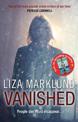 Vanished - Liza Marklund