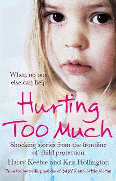 Hurting Too Much - Harry Keeble
