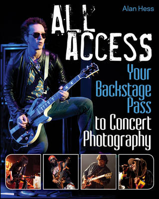 All Access - Alan Hess