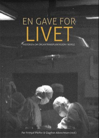En gave for livet - Per Pfeffer