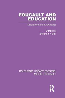 Foucault and Education - 