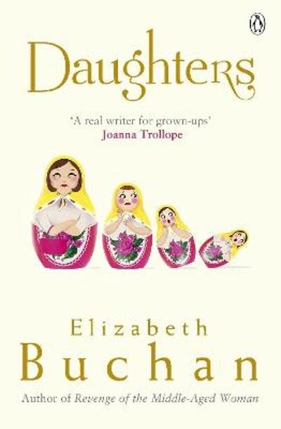 Daughters - Elizabeth Buchan
