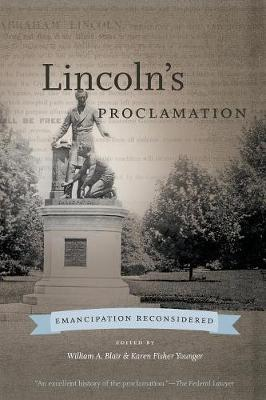 Lincoln's Proclamation - Karen Fisher Younger