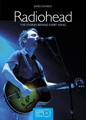 Radiohead - James Doheny