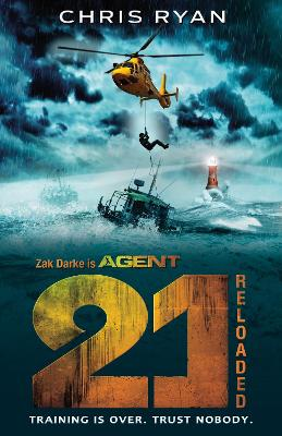 Agent 21: Reloaded - Chris Ryan