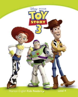 Level 4: Toy Story 3 - 