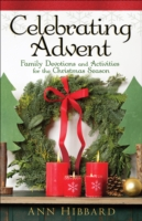 Celebrating Advent - Ann Hibbard