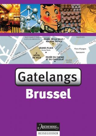 Brussel - Vincent Grandferry