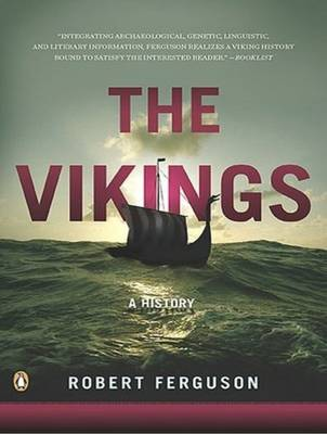 The Vikings - Robert Ferguson