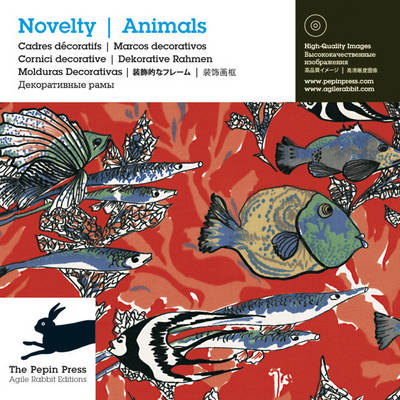 Novelty: Animals - Pepin Van Roojen