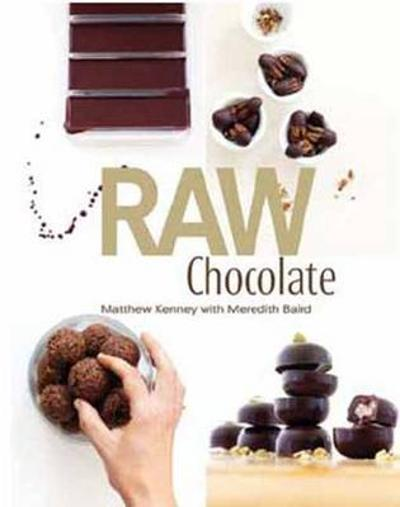 Raw Chocolate -