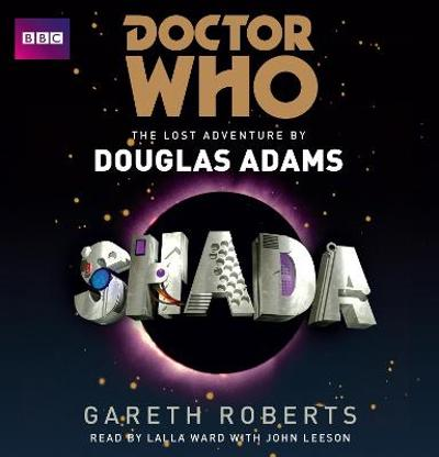 Doctor Who: Shada - Douglas Adams