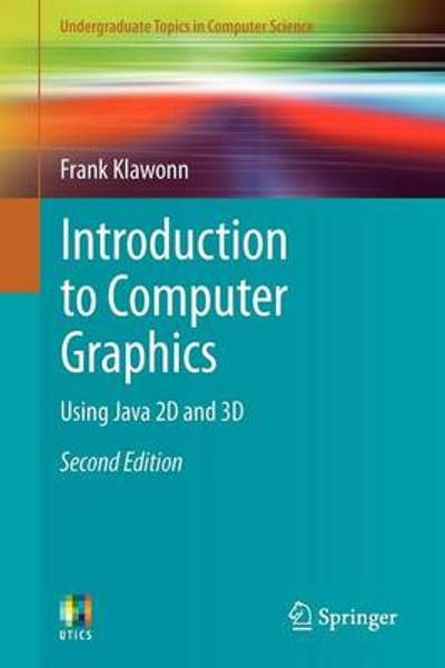 Introduction to Computer Graphics - Frank Klawonn