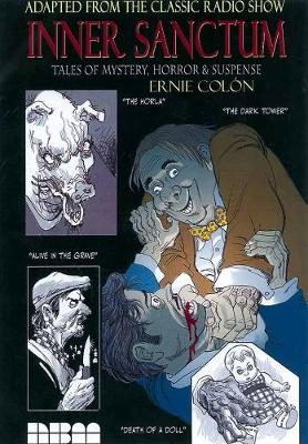 Inner Sanctum Mysteries - Ernie Colon