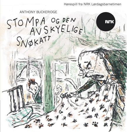 Stompa og den avskyelige snøkatt - Anthony Buckeridge