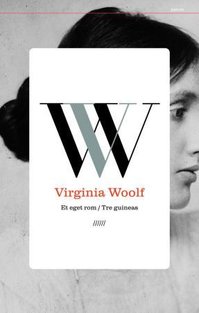 Et eget rom - Tre guineas - Virginia Woolf