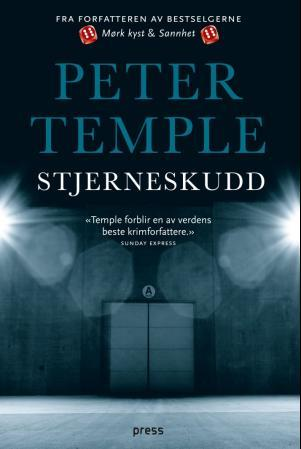Stjerneskudd - Peter Temple Christian Rugstad