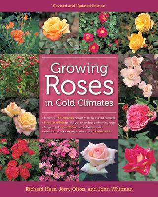 Growing Roses in Cold Climates - Richard Hass