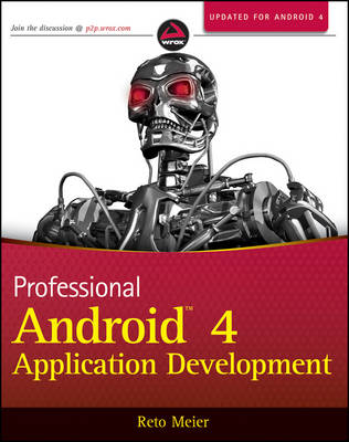 Professional Android 4 Application Development - Reto Meier