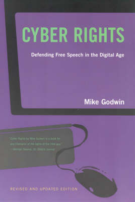 Cyber Rights - Mike Godwin