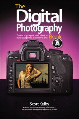 The Digital Photography Book, Part 4 - Scott Kelby