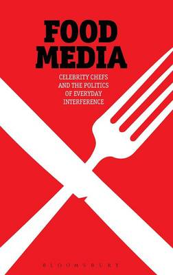 Food Media - Signe Rousseau