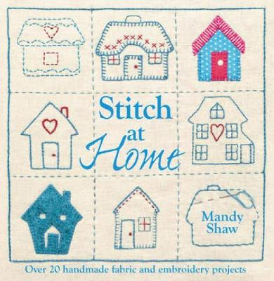 Stitch at Home - Mandy Shaw