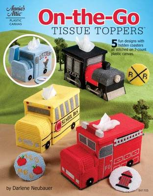 On-The-Go Tissue Toppers - Darlene Neubauer