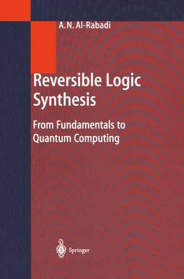 Reversible Logic Synthesis - Anas N. Al-Rabadi