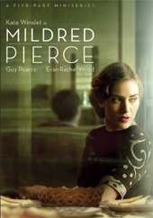 DVD Mildred Pierce -