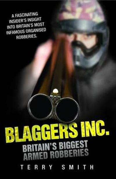 Blaggers Inc - Terry Smith