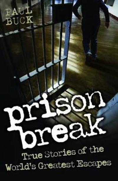 Prison Break - Paul Buck