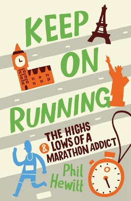 Keep on Running - Phil Hewitt