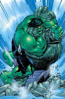 Incredible Hulk - Paul Jenkins
