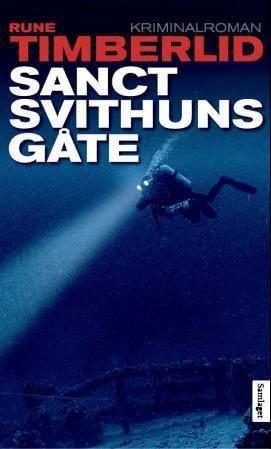 Sanct Svithuns gåte PDF ePub