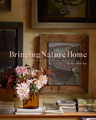 Bringing Nature Home - Ngoc Minh Ngo