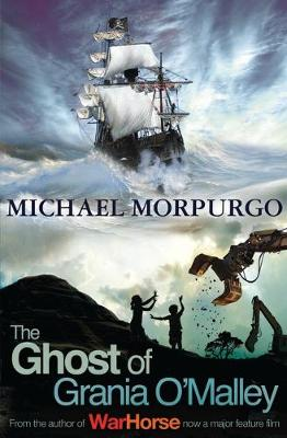 Ghost of Grania O'Malley - Michael Morpurgo