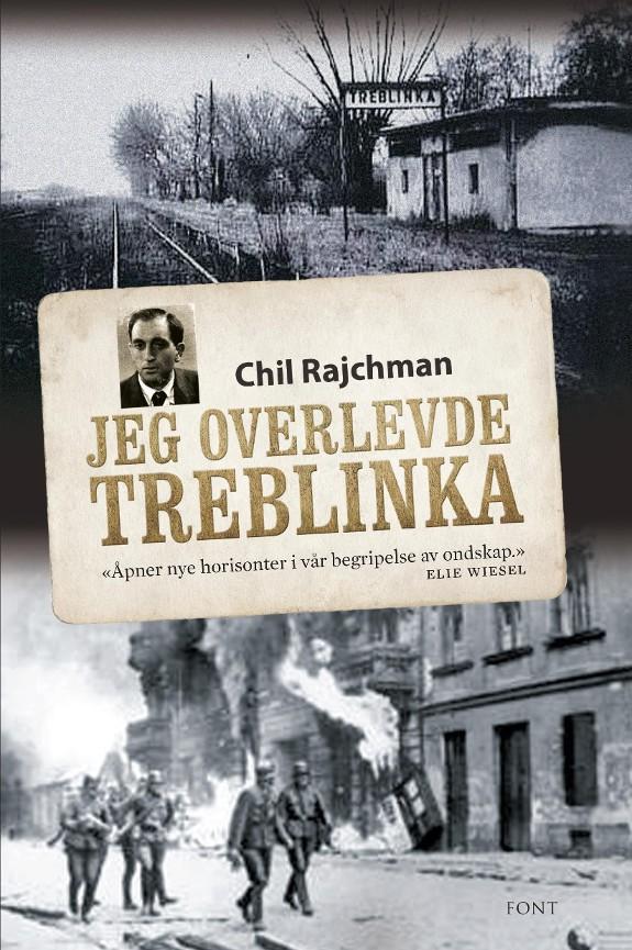 Jeg overlevde Treblinka PDF ePub