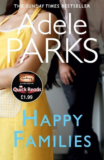 Happy Families - Adele Parks