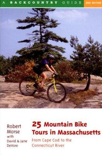 25 Mountain Bike Tours in Massachusetts - David Devore