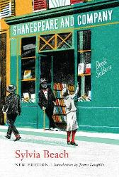 Shakespeare and Company - Sylvia Beach James Laughlin