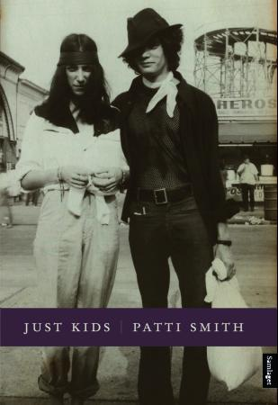 Just kids - Patti Smith