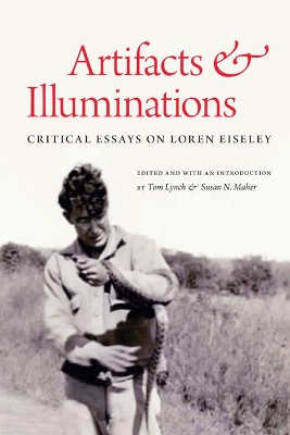 Artifacts and Illuminations - Tom Lynch
