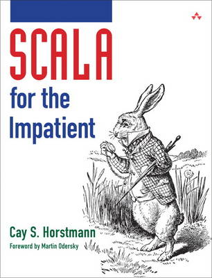 Scala for the Impatient -
