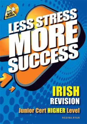 Irish Revision Junior Cert Higher Level - Regina Ryan