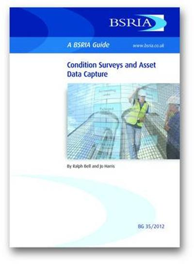 Condition Surveys and Asset Data Capture - Ralph Bell