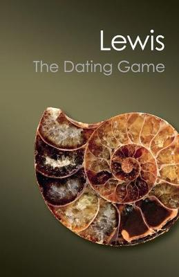 The Dating Game - Cherry Lewis