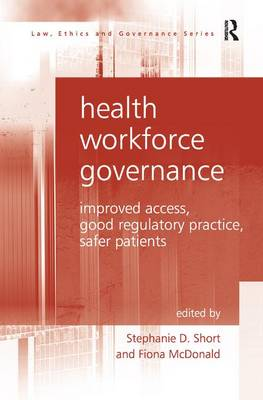 Health Workforce Governance - Stephanie Short