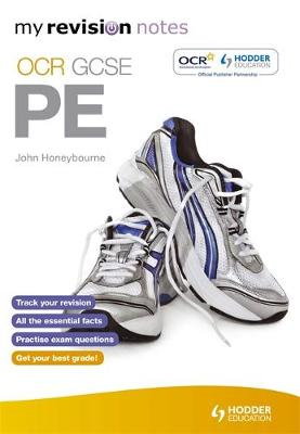 My Revision Notes: OCR GCSE PE - 